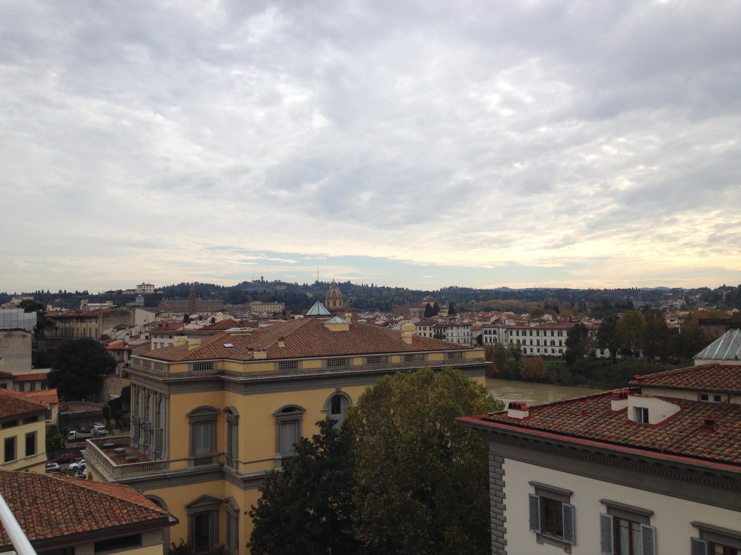 Firenze, Tuscany